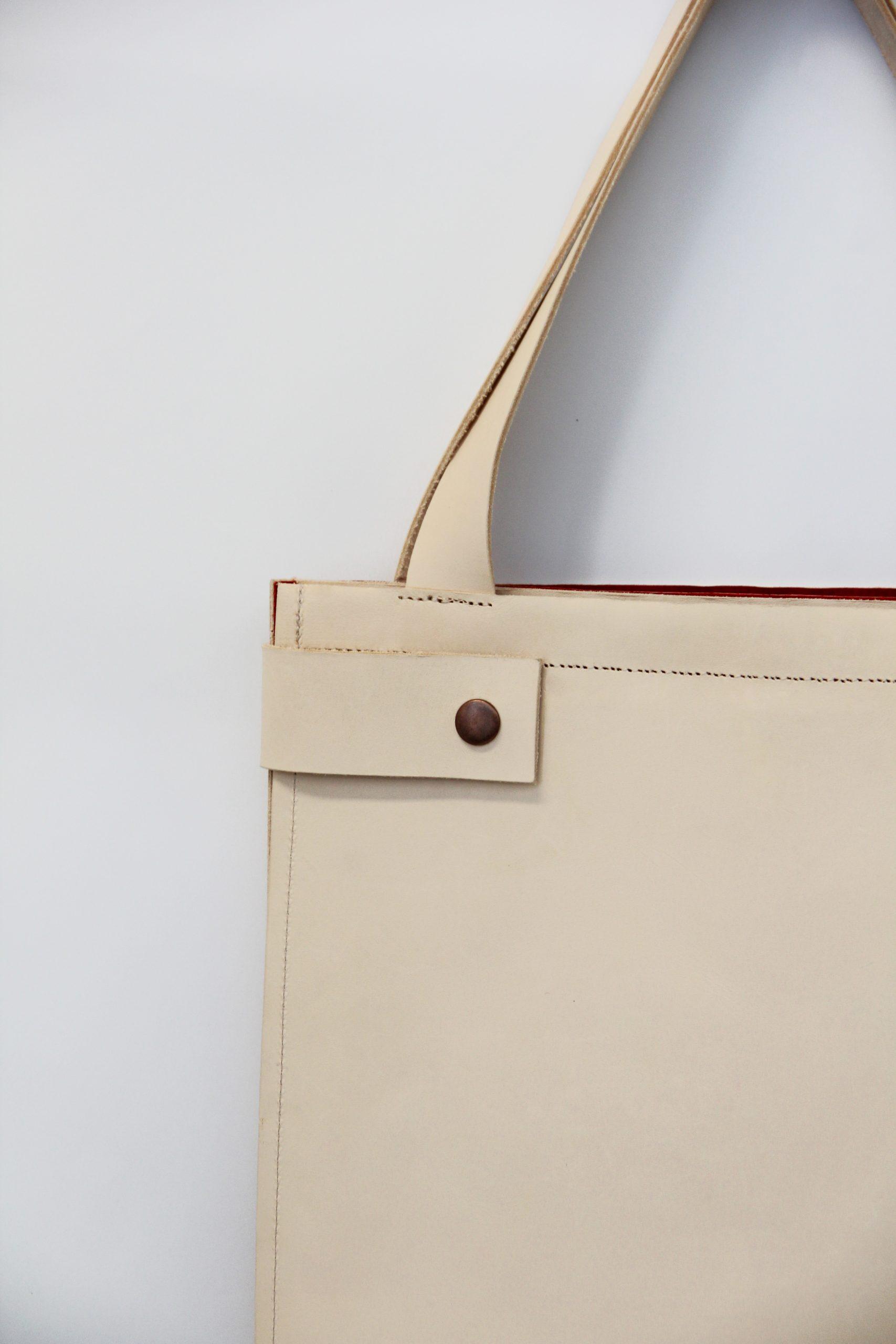 Bag close up